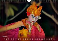 Balinesische Tänze, eindrucksvolles traditionelles Ritual (Wandkalender 2019 DIN A4 quer) - Produktdetailbild 5