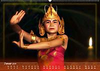 Balinesische Tänze, eindrucksvolles traditionelles Ritual (Wandkalender 2019 DIN A2 quer) - Produktdetailbild 1