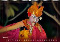 Balinesische Tänze, eindrucksvolles traditionelles Ritual (Wandkalender 2019 DIN A2 quer) - Produktdetailbild 5