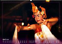 Balinesische Tänze, eindrucksvolles traditionelles Ritual (Wandkalender 2019 DIN A2 quer) - Produktdetailbild 4