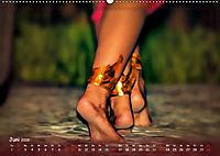 Balinesische Tänze, eindrucksvolles traditionelles Ritual (Wandkalender 2019 DIN A2 quer) - Produktdetailbild 6