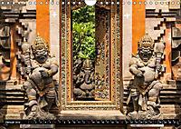 Balis Götter, Geister, Drachen und Dämonen (Wandkalender 2019 DIN A4 quer) - Produktdetailbild 1