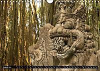 Balis Götter, Geister, Drachen und Dämonen (Wandkalender 2019 DIN A4 quer) - Produktdetailbild 8
