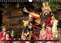 Balis Götter, Geister, Drachen und Dämonen (Wandkalender 2019 DIN A4 quer) - Produktdetailbild 2