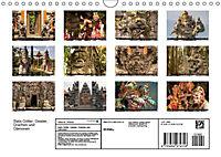 Balis Götter, Geister, Drachen und Dämonen (Wandkalender 2019 DIN A4 quer) - Produktdetailbild 13