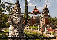 Balis Götter, Geister, Drachen und Dämonen (Wandkalender 2019 DIN A4 quer) - Produktdetailbild 5