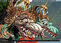 Balis Götter, Geister, Drachen und Dämonen (Wandkalender 2019 DIN A4 quer) - Produktdetailbild 11