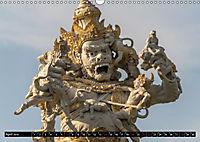 Balis Götter, Geister, Drachen und Dämonen (Wandkalender 2019 DIN A3 quer) - Produktdetailbild 4