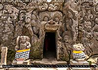 Balis Götter, Geister, Drachen und Dämonen (Wandkalender 2019 DIN A3 quer) - Produktdetailbild 9