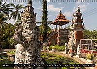 Balis Götter, Geister, Drachen und Dämonen (Wandkalender 2019 DIN A3 quer) - Produktdetailbild 5