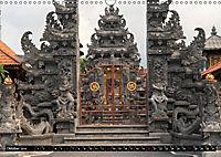 Balis Götter, Geister, Drachen und Dämonen (Wandkalender 2019 DIN A3 quer) - Produktdetailbild 10