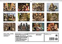Balis Götter, Geister, Drachen und Dämonen (Wandkalender 2019 DIN A3 quer) - Produktdetailbild 13