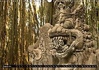 Balis Götter, Geister, Drachen und Dämonen (Wandkalender 2019 DIN A3 quer) - Produktdetailbild 8
