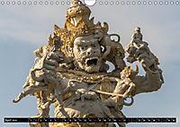 Balis Götter, Geister, Drachen und Dämonen (Wandkalender 2019 DIN A4 quer) - Produktdetailbild 4