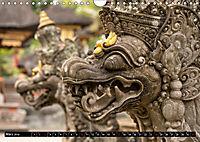 Balis Götter, Geister, Drachen und Dämonen (Wandkalender 2019 DIN A4 quer) - Produktdetailbild 3