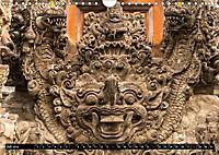Balis Götter, Geister, Drachen und Dämonen (Wandkalender 2019 DIN A4 quer) - Produktdetailbild 7