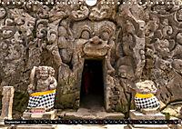 Balis Götter, Geister, Drachen und Dämonen (Wandkalender 2019 DIN A4 quer) - Produktdetailbild 9