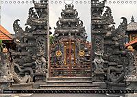 Balis Götter, Geister, Drachen und Dämonen (Wandkalender 2019 DIN A4 quer) - Produktdetailbild 10