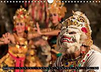 Balis Götter, Geister, Drachen und Dämonen (Wandkalender 2019 DIN A4 quer) - Produktdetailbild 12