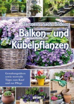 balkon und k belpflanzen buch bei online. Black Bedroom Furniture Sets. Home Design Ideas