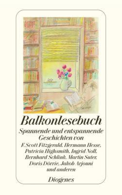 Balkonlesebuch -  pdf epub