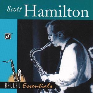 Ballad Essentials, Scott Hamilton