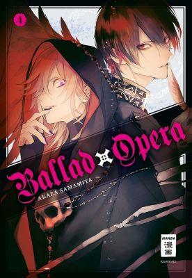Ballad Opera - Akaza Samamiya |