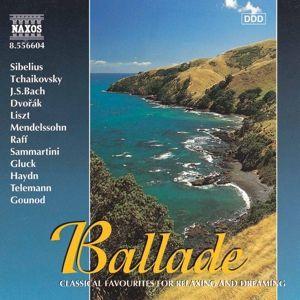 Ballade, Diverse Interpreten