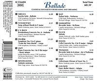 Ballade - Produktdetailbild 1