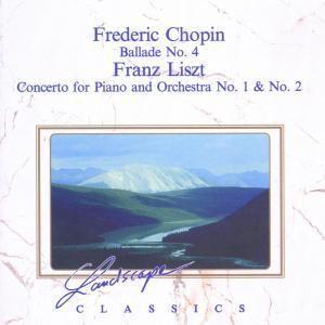 Ballade 4/klavierkonzerte 1+2, Philharmonische Vereinigung Arte Sinfonica