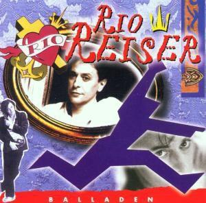Balladen, Rio Reiser