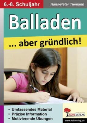 Balladen ... aber gründlich!, Hans-Peter Tiemann