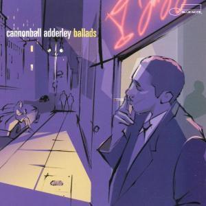Ballads, Cannonball Adderley