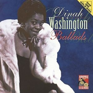 Ballads-24 Tr.-, Dinah Washington