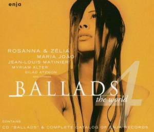 Ballads 4 The World, Diverse Interpreten
