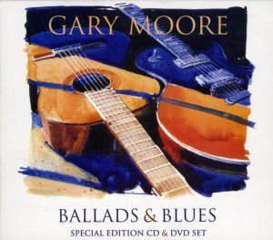 Ballads and Blues, Gary Moore