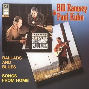 Ballads & Blues/Songs From Home, Bill Ramsey