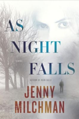 Ballantine Books: As Night Falls, Jenny Milchman