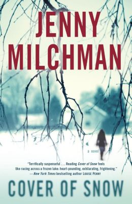 Ballantine Books: Cover of Snow, Jenny Milchman