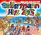 Ballermann Hits 2015 XXL Fan Edition