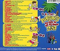 Ballermann Partyhits - Das werden die Hits des Sommers 2017 - Produktdetailbild 1