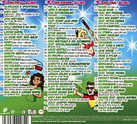Ballermann Summer Fussballhits (3 CDs) - Produktdetailbild 1