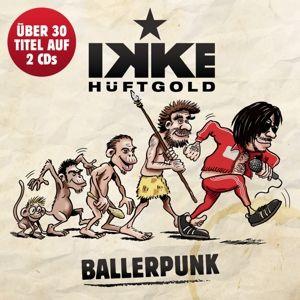 Ballerpunk, Ikke Hüftgold