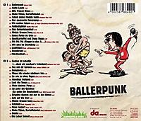 Ballerpunk - Produktdetailbild 1