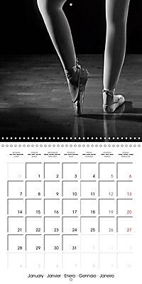 BALLET (Wall Calendar 2019 300 × 300 mm Square) - Produktdetailbild 1