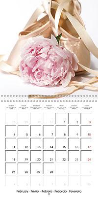 BALLET (Wall Calendar 2019 300 × 300 mm Square) - Produktdetailbild 2