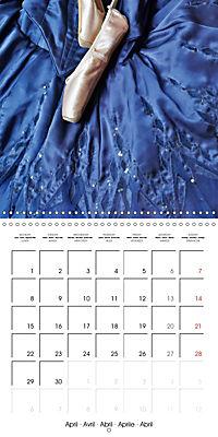 BALLET (Wall Calendar 2019 300 × 300 mm Square) - Produktdetailbild 4