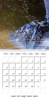 BALLET (Wall Calendar 2019 300 × 300 mm Square) - Produktdetailbild 8