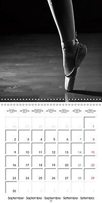 BALLET (Wall Calendar 2019 300 × 300 mm Square) - Produktdetailbild 9