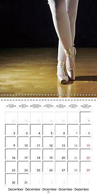 BALLET (Wall Calendar 2019 300 × 300 mm Square) - Produktdetailbild 12